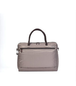 Olga Business Bag in Sepia Brown