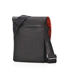 Venue, Premium iPad/Kindle/Tablet RFID Mini Messenger in schwarz