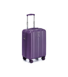 "Gate S 20""/55cm Spinner in Purple Passion"