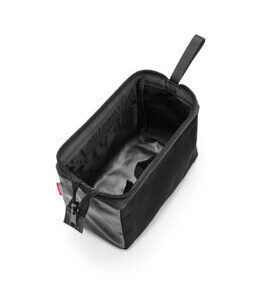 Necessaire Travelcosmetic Canvas Black