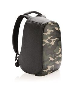 Bobby Compact - Anti-Diebstahl Camouflage Green
