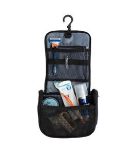 Swiss Peak Toilet Bag