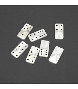 Play On - Mini Reise Domino Set