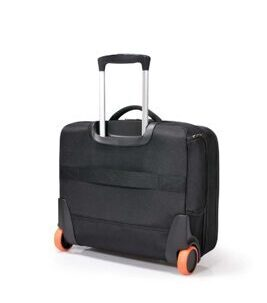 Journey - Laptop-Trolley in Schwarz
