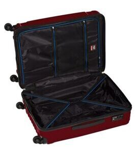 Colosso - 4 Rad Trolley M in rot
