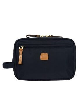 X-Bag - Necessaire in Ozean Blau