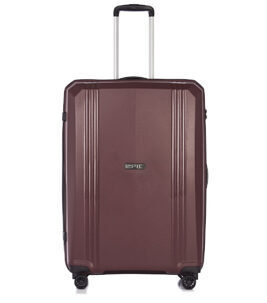 Airwave VTT BIO - 4 Rollen Trolley 75 cm in Brick Red