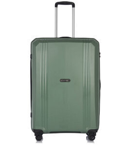 Airwave VTT BIO - 4 Rollen Trolley 75 cm in Seagrass Green
