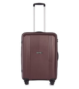 Airwave VTT BIO - 4 Rollen Trolley 65 cm in Brick Red