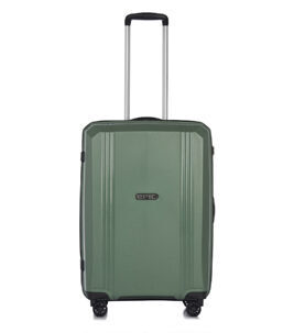 Airwave VTT BIO - 4 Rollen Trolley 65 cm in Seagrass Green