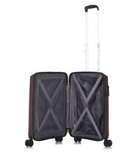 Airwave VTT BIO - 4 Rollen Trolley 55 cm in Brick Red